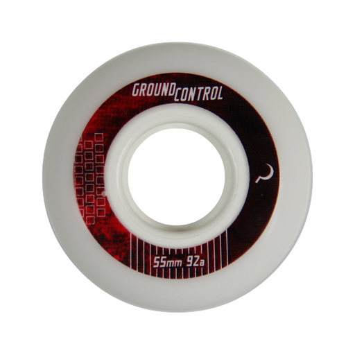 Ground Control Wheels 55mm/92A