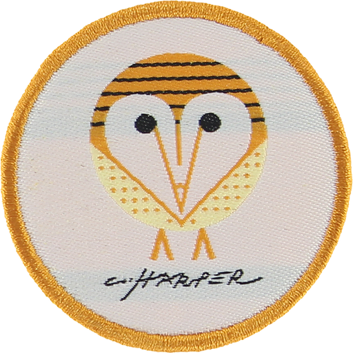 Habitat Harper Owl Patch