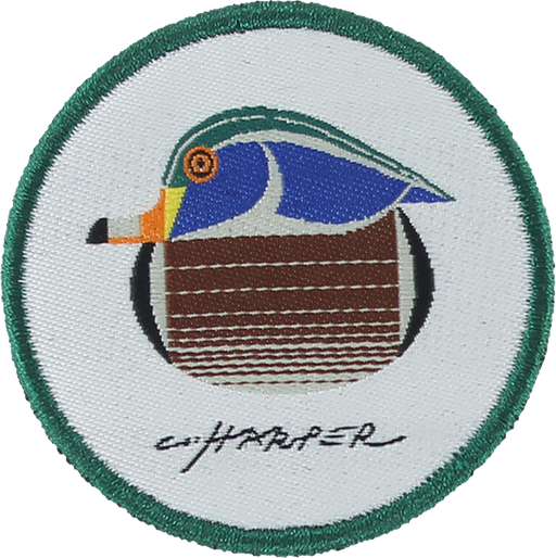 Habitat Harper Wood Duck Patch