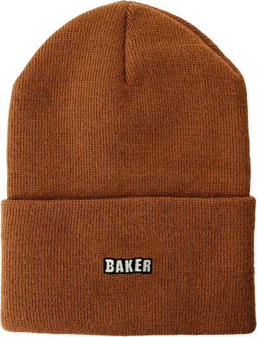 Baker Chico Beanie Brown