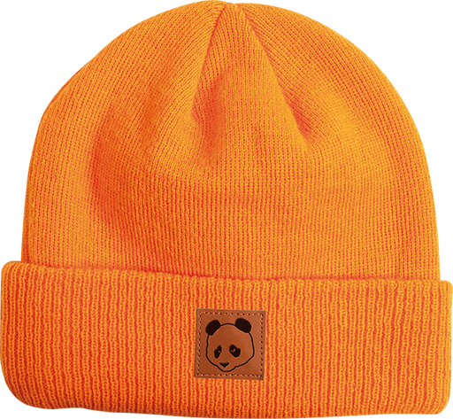 Enjoi Patch Beanie Orange