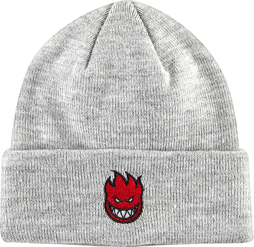 Sf Bighead Fill Beanie Heather Grey