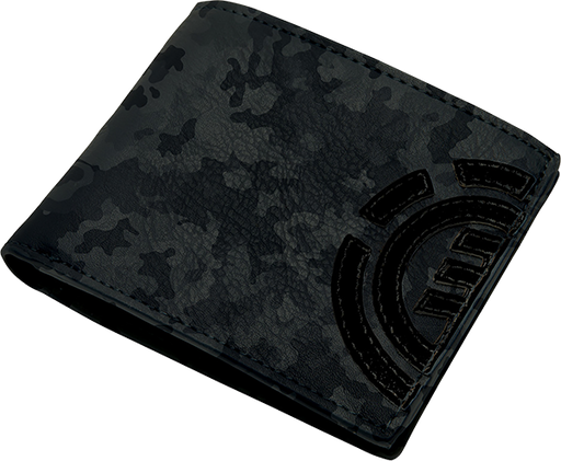 Ele Daily Wallet Bark Camo