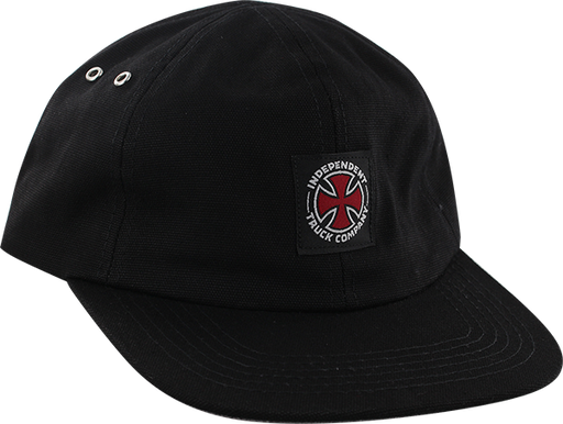 Inde Applied Hat Adj-Black