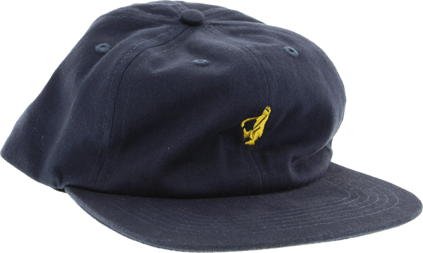 Krk Shmolo Unstructured Hat-Navy