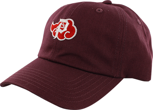 Primitive Akatsuki Hat Burgundy