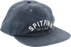 Sf Live To Burn Unstructured Hat Adj-Blue