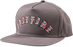Sf Old E Hat Adj Grey