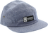 Sf Trademark 5 Panel Hat Adj-Blue Chambray