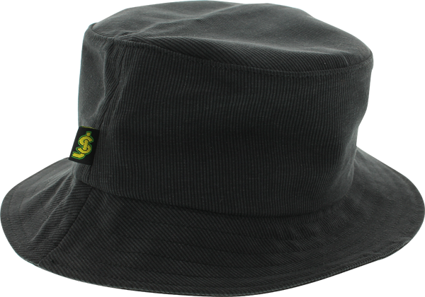 Sj Three Sixty Bucket Hat S/M-Black