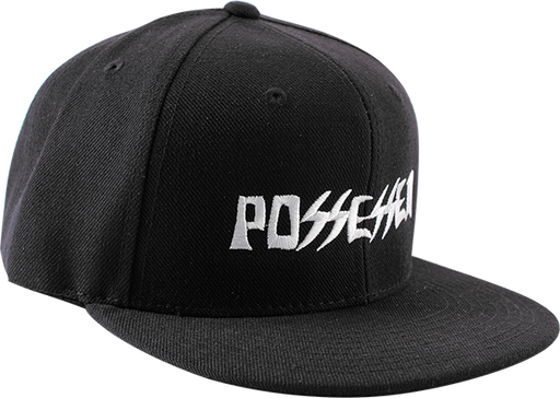 Suicidal Possessed Hat Adj-Black