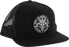 Thunder Eternal Mesh Hat Adj-Black