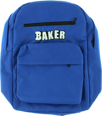 Baker Legend Backpack Blue