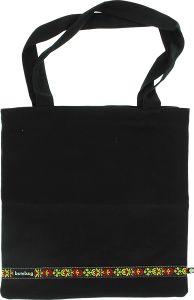 Bumbag Tote Shoulder Bag Renfro Black