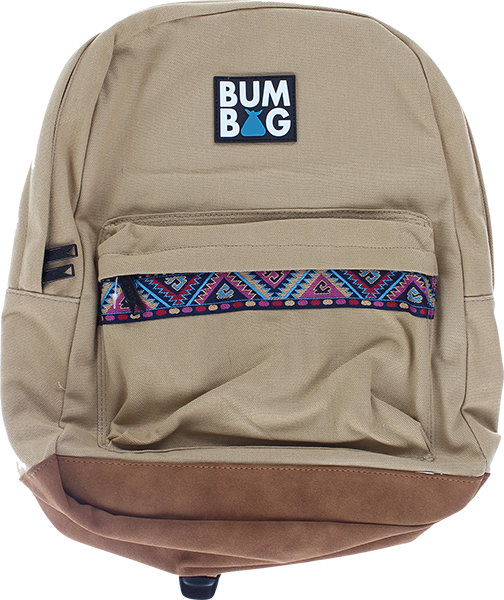 Bumbag Scout Backpack Thornberry Tan