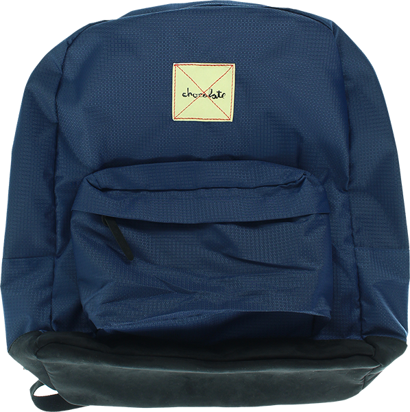 Choc Mission Backpack Navy/Blk