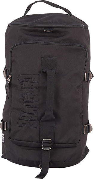 Creature Hesh Tour Duffle Bag Black