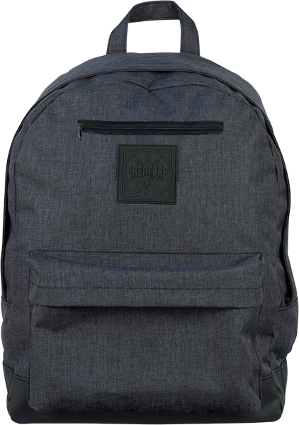 Creature Ritual Backpack Black