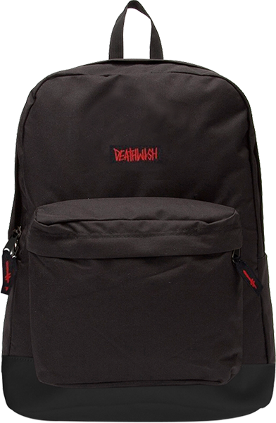 Dw Deathspray Backpack Black