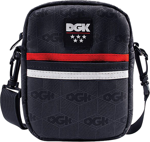 Dgk Riviera Shoulder Bag Navy