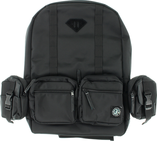 Diamond Haight Backpack Black