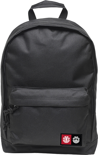 Ele Peace  Backpack Flint Black