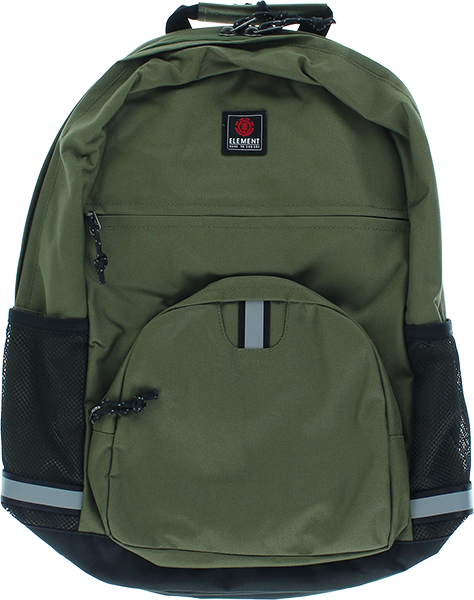 Ele Regent Backpack Army