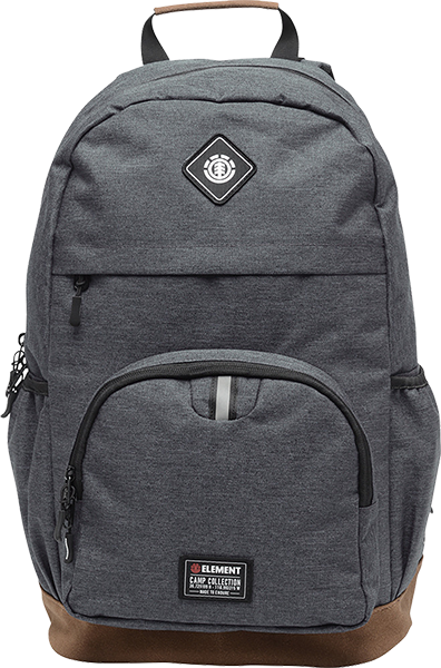 Ele Regent Backpack Grey Heather