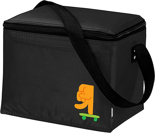 Girl Lahan Mt.Dew Cooler Bag