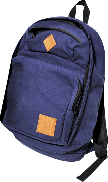 Girl Simple Ii Backpack Navy