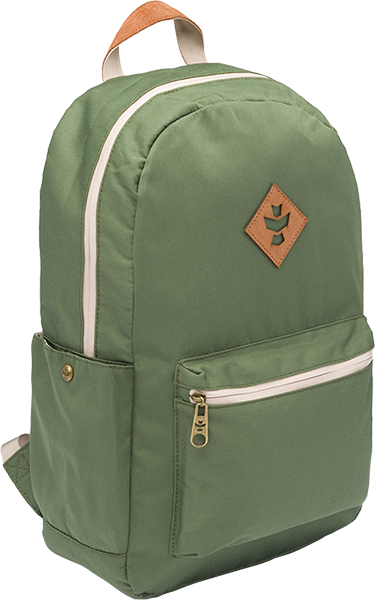 Revelry Escort Backpack 18L Grn/Beige