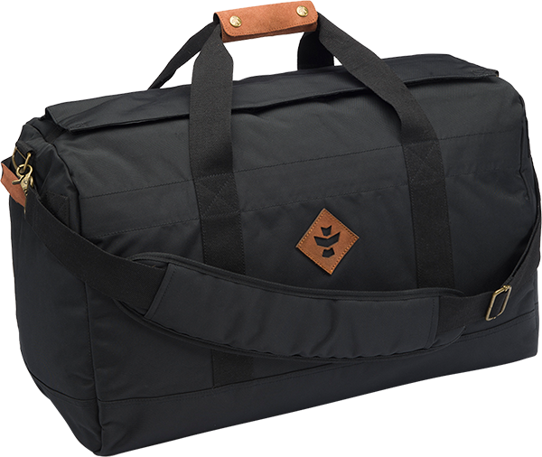 Revelry Around-Towner Duffle 72L Blk/Blk