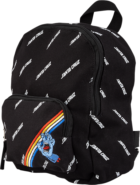 Sc Strip Storm Mini Backpack Black