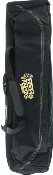 Sec9 Lightning Ii Travel Board Bag Blk W/Wheels