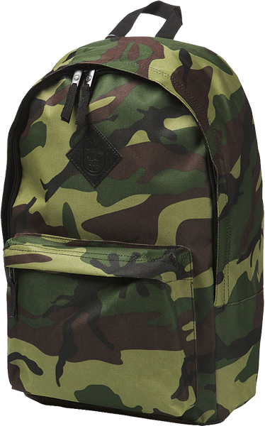 Sf Classic Spitfire Backpack Camo
