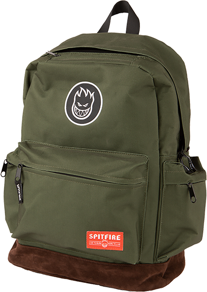 Sf Eternal Backpack Army/Brown