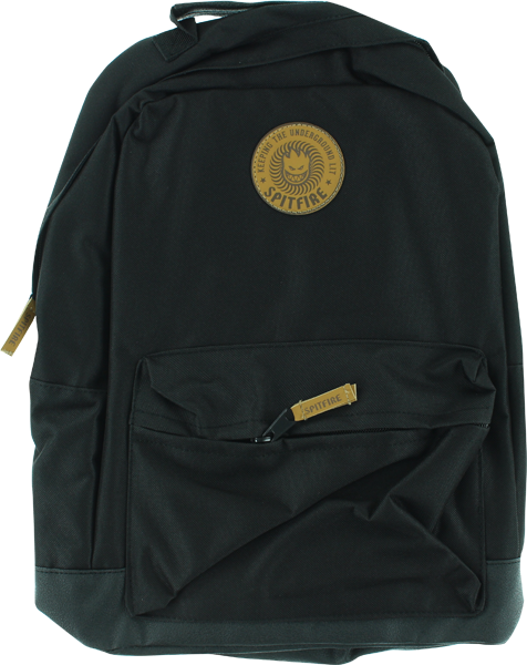 Sf Trademark Backpack Black