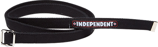 Inde Trim Web Belt Black