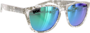 Dgk Vacation Shades Humbolt W/Mirror