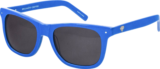 Diamond Vermont Sunglasses Royal Blue