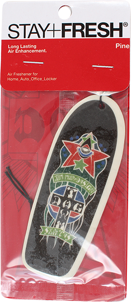 Dogtown Triplane Air Freshener
