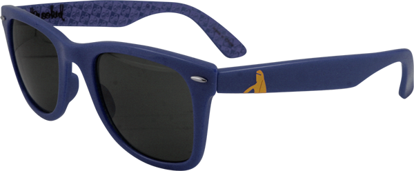 Krooked Shmoo Shades Blue