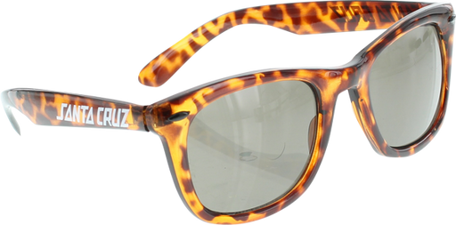 Sc Strip Shades Wayfarer Sunglasses Brn Tortoise