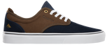 Emerica Wino G6 - Navy/Brown/White