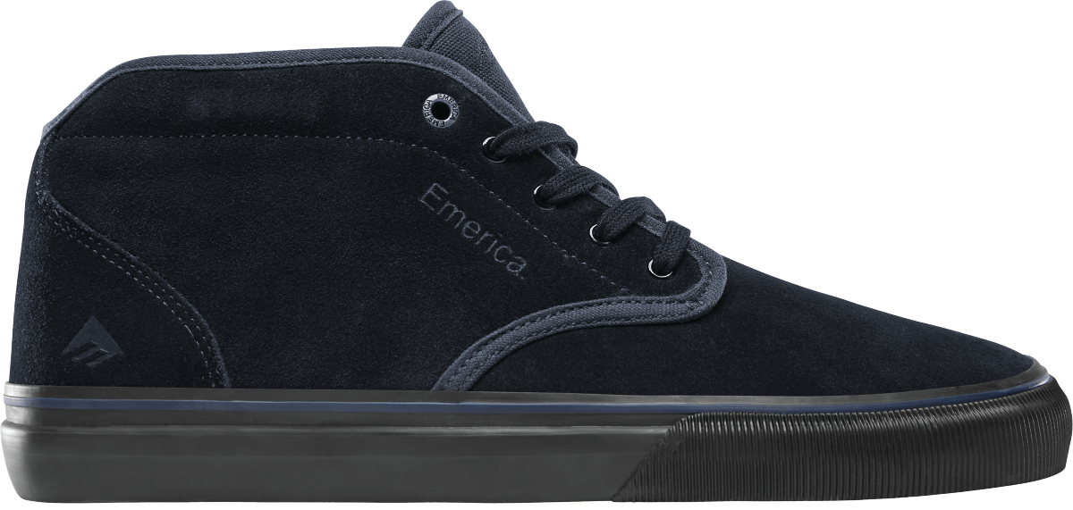Emerica Wino G6 Mid - Navy/Black