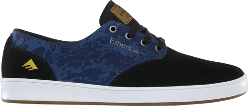 Emerica Romero Laced - Black/Blue
