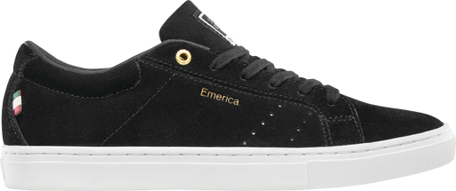 Emerica Americana - Black/White/Gold