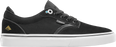 Emerica Dickson - Black/White/Gold
