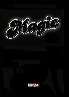 Powell Classic Magic Dvd