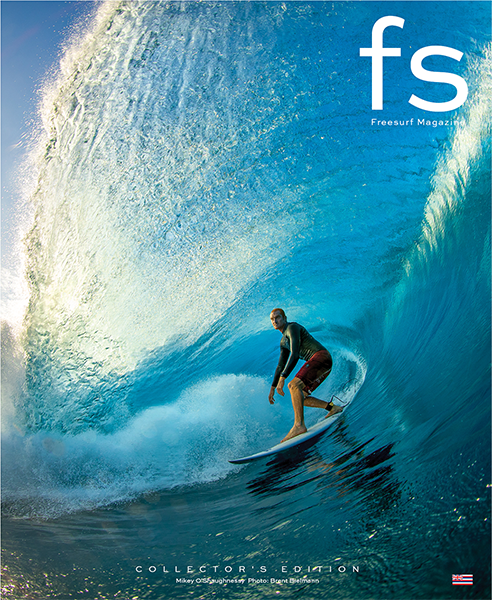 Freesurf Magazine Collector's Edition